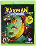 Rayman Legends Xbox One Standard Edition by Ubisoft