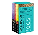 The Norton Anthology of American Literature (Norton Anthology of American Literature, package 2)