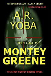 They Call Me...Montey Greene (Identity Crisis Trilogy - Book 1)