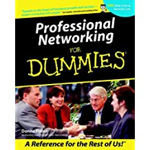 Professional Networking For Dummies (English Edition)