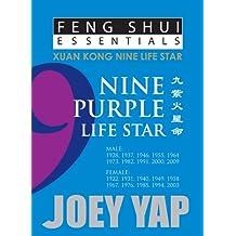 Feng Shui Essnetials - 9 Purple Life Star (English Edition)