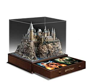 Harry Potter - Années 1-6 [Edition prestige limitée, Château de Poudlard]