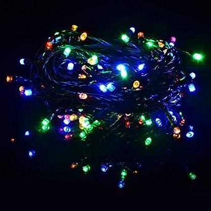 Nipach-GmbH-Lichterkette-LED-auen-40-LED-Trafo-Party-auen-Deko-Weihnachten-Kabel-grn