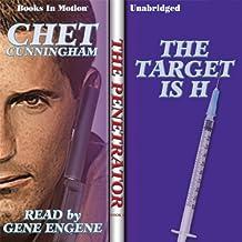 The Target Is H: Penetrator Series, Book 1