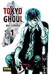 Tokyo Ghoul, 01...