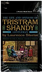 Life & Opinions of Tristram Shandy Gentleman