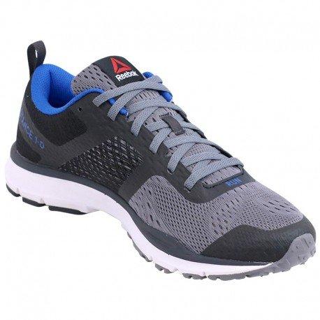 Chaussures One Distance Running Homme Reebok Gris