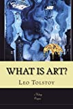 What Is Art?:The Kingdom of God is Within You