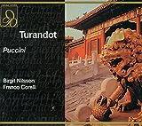 Puccini : Turandot. Nilsson, Corelli, Gavazzeni.