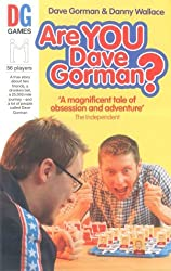 Are You Dave Gorman? by Danny Wallace (2002-07-04)