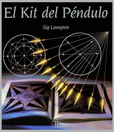 El Kit Del Péndulo (Tarot y adivinación) por Sig Lonegren