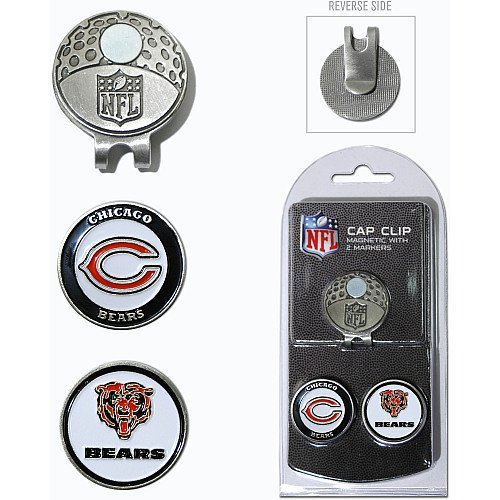 chicago-bears-nfl-hat-clip-w-two-double-sided-ball-markers