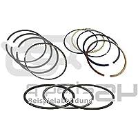 Goetze Engine 08-425700-00 Piston Ring Set