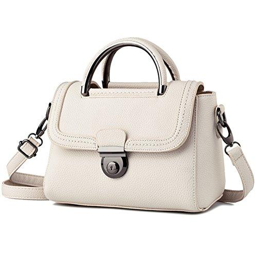 Borse donna/Giapponese e coreano moda semplice pacco diagonale/Borse tracolla/Packet tracolla spalla-B G