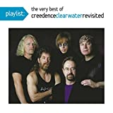 Ccr [Creedence Clearwater Revi: Playlist:the Very Best of (Audio CD)