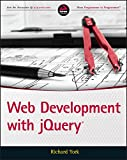 Newly revised and updated resource on jQuery's many features and advantages Web Development with jQuery offers a major update to the popular Beginning JavaScript and CSS Development with jQuery from 2009. More than half of the content is new or updat...