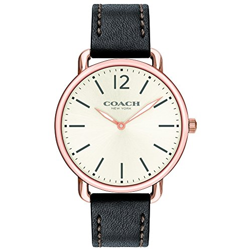 Coach 14602347 Mens Delancey Watch