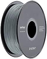 Zortrax 5904730747578 Z-ULTRAT Filament pour Imprimante 3D, Gris