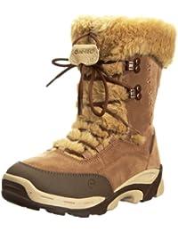 Hi Tec St. Moritz 200 JR HOH2068024 - Botas de ante para niña