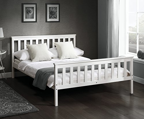 tillbury-46-double-wooden-bed-white-frame-solid-nordic-wood