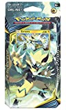Pokémon - Deck Francais de 60 Cartes Soleil et Lune Alliance Infaillible Zeraora 'Ellipse Electrique' - SL10