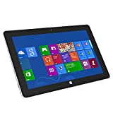 Jumper EZpad 6 Pro -11.6 Pulgadas Full HD 1920X1080 IPS Windows 10 Laptop Intel Apollo Lake N3450 Quad-Core 6 G RAM + 64G ROM EMMC 2in1 Touch Screen Tablet -Plata