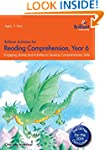 Brilliant Activities for Reading Comp...