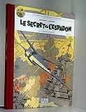 les avenures de Blake et Mortimer Le secret de l Espadon tome 3 SX1 contre attaque (fac similé)