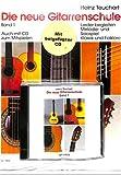 Die neue Gitarrenschule Band 1 (CD)