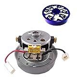 Compatible Aspirateur YDK Motor & Post-filtre Pour Dyson DC05 / DC08 / DC19 / DC20 / DC21 / DC29