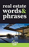 This e-book is packed with hundreds of ready-to-use words and phrases for your real estate listing's headings, body copy, and calls to action as well as examples, tips, methods and guides for writing compelling real estate copy. This compilation has ...
