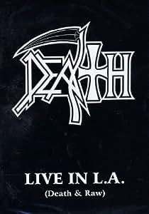 Death: Live in L. A. (Death & Raw) [DVD] [NTSC]