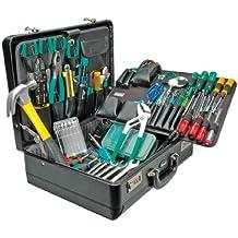 Maletín de herramientas eléctricas-electrónicas VALUE budget