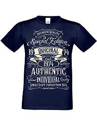 Original Since 1990 College Jahrgang Geburtstag Birthday Männer Premium T-Shirt