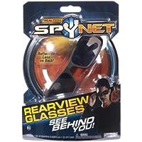 Giochi Preziosi NCR01759 Spy Net Ara/ña esp/ía
