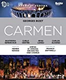 Bizet / Carmen [Blu-ray]