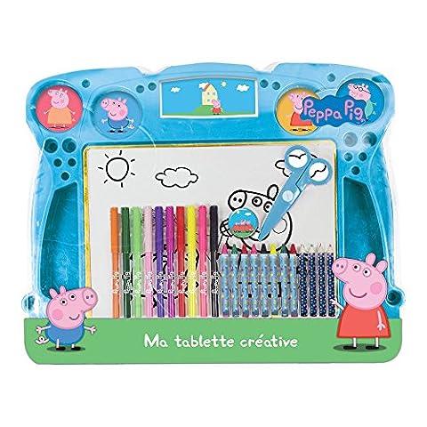 "Peppa Pig Darp-cpep110""My Creative Pad"" Creative Kit d"