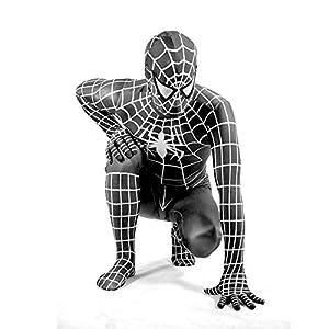 Desconocido Disfraz de Súper Spiderman