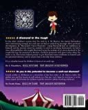 Raymonds Uncut Diamond: Childrens Picture Book On Self Esteem and Self Confidence
