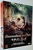 Korean Drama Dvd Descendant Of The Sun (Korean TV series)...