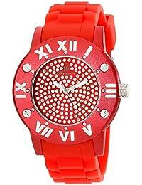 Burgmeister Reloj Analógico Cuarzo Silicona Magic BM165-044