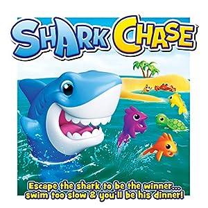 John Adams 10770 Juego Pressmático, Carrera, Tiburón, Chase, Multi