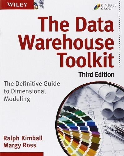 The Data Warehouse Toolkit: The Complete Guide to Dimensional Modeling by Ralph Kimball (2002-04-26)