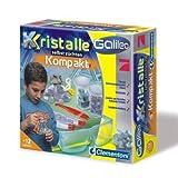 Clementoni 69864 - Galileo - Kristalle Mini Set
