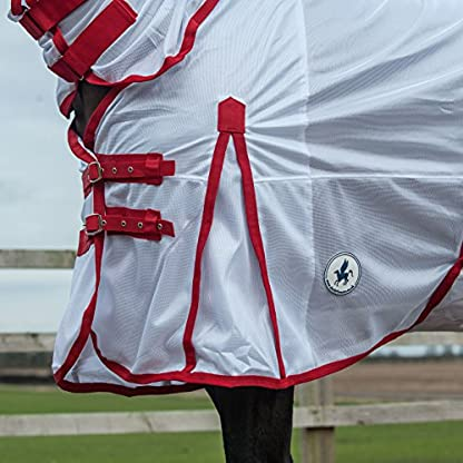 Derby House Classic Fly Rug 4