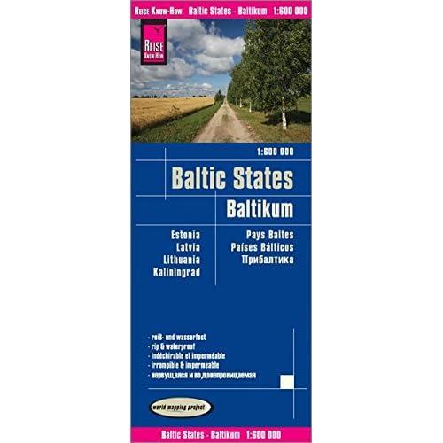 Baltic States 2018
