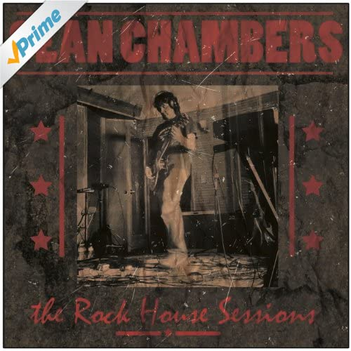 The Rock House Sessions