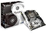 ASRock 90-MXB380-A0UAYZ ATX Maiboard X99 Taichi Schwarz/weiß