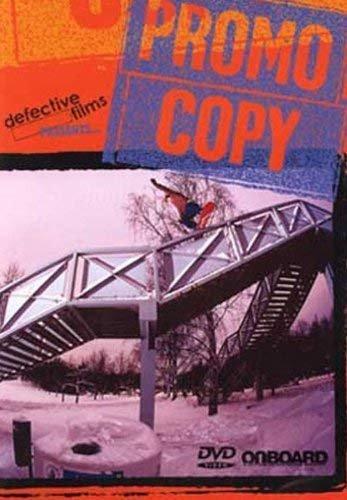 Promo Copy, Detective Films