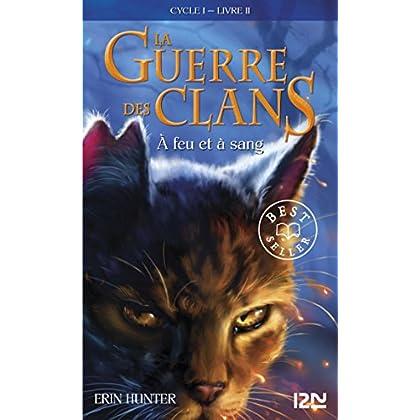 La guerre des clans tome 2 (Pocket Jeunesse)